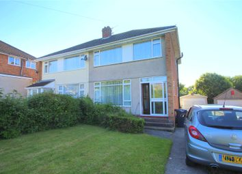 Thumbnail 3 bed semi-detached house for sale in Oaktree Gardens, Bishopsworth, Bristol
