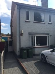 Thumbnail 3 bed semi-detached house to rent in Westcombe Hill, London