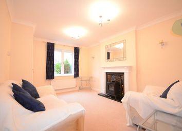 Thumbnail 2 bed terraced house to rent in Breadels Field, Basingstoke