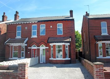 Thumbnail 2 bed semi-detached house for sale in Clifford Road, Southport