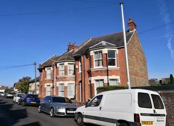 Thumbnail 5 bed end terrace house to rent in Sturges Road, Bognor Regis