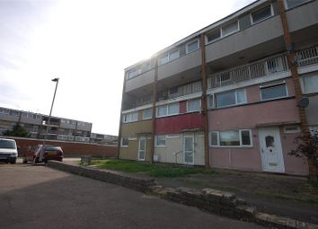 Thumbnail 3 bed maisonette for sale in Rochester Way, Basildon, Essex