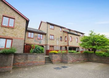 Thumbnail 2 bed flat to rent in Timber Pond Road, London