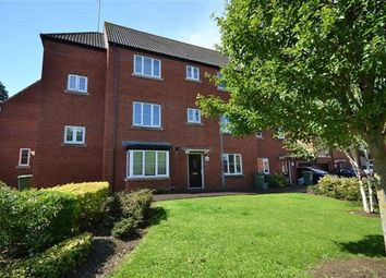 Thumbnail 2 bed flat for sale in Phelps Mill Close, Dursley