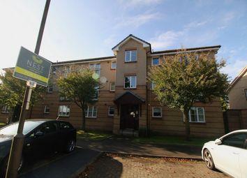2 bed flat for sale in Queens Court, Stenhousemuir, Larbert FK5