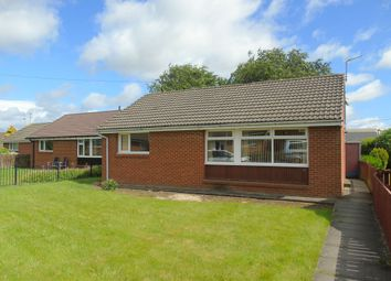 Thumbnail 2 bedroom bungalow for sale in Eleventh Avenue, Morpeth