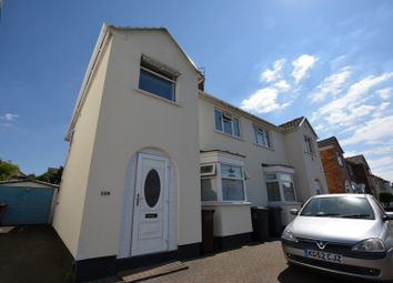 Thumbnail 3 bed semi-detached house to rent in Crowther Road, Wolverhampton