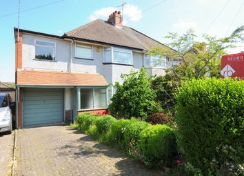 4 bed semi-detached house for sale in Station New Road, Old Tupton, Chesterfield S42