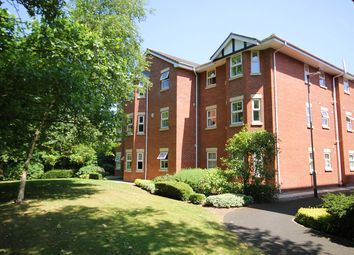 Thumbnail 1 bedroom flat for sale in Norley Close, Warrington