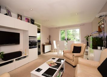 Thumbnail 2 bedroom flat for sale in Trotwood, Chigwell, Essex