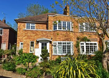 3 bed maisonette for sale in Bishops Close, Off Ham Common TW10