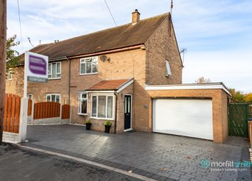 Thumbnail 2 bed semi-detached house for sale in Minster Road, Ecclesfield, - Viewing Essential