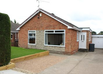 Thumbnail 3 bed bungalow for sale in Windsmoor Road, Brinsley