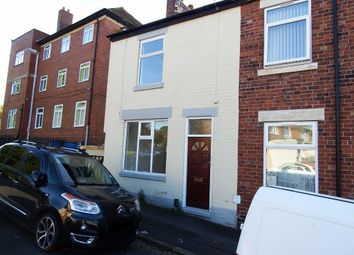Thumbnail 2 bed property to rent in Castle Hill Road, Newcastle-Under-Lyme