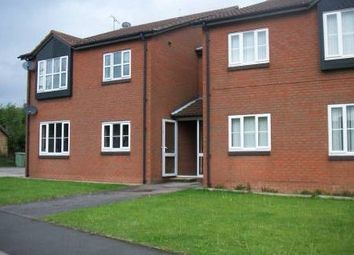 Thumbnail 1 bedroom flat for sale in Church Meadows, Calow, Chesterfield, Derbyshire