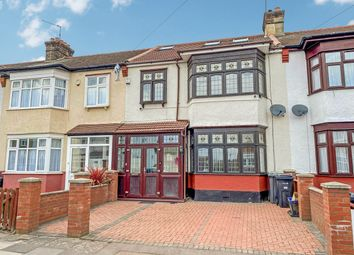 Thumbnail 5 bed terraced house for sale in St Andrews Road, Ilford