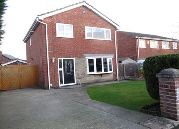 Thumbnail 3 bed detached house for sale in Briar Grove, Ingol, Preston
