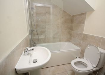 Thumbnail 2 bedroom flat to rent in Warwick Place, Pokesdown, Bournemouth, Dorset