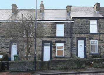 2 bed terraced house for sale in Mansfield Road, Sheffield, South Yorkshire S12