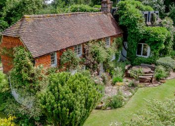 Thumbnail 4 bed detached house for sale in The Haven, Near Billingshurst, West Sussex