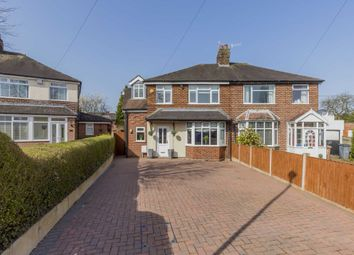4 bed semi-detached house for sale in Edward Avenue, Trentham ST4