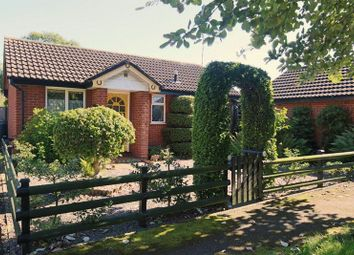 Thumbnail 1 bed detached bungalow for sale in The Cloisters, Gnosall, Stafford