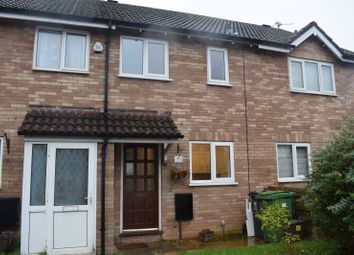 Thumbnail 2 bedroom terraced house for sale in Sandpiper Close, St. Mellons, Cardiff