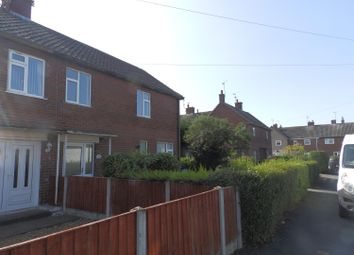 Thumbnail 3 bed semi-detached house to rent in Kynaston, Saltney Ferry, Chester