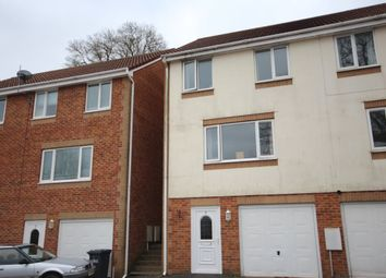 Thumbnail 3 bed terraced house for sale in Hambleton Way, Paignton