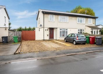 3 bed semi-detached house for sale in Ward Gardens, Slough, Berkshire SL1