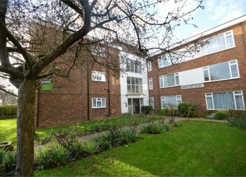 Thumbnail 2 bed flat for sale in Highstone Court, New Wanstead, Wanstead, London