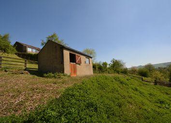 Thumbnail Land for sale in Longlands Road, Slaithwaite, Huddersfield