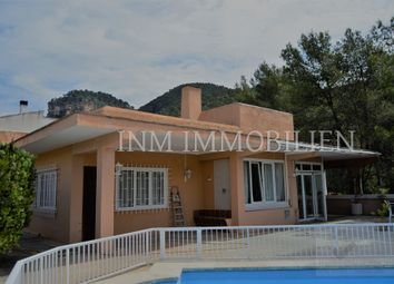 Thumbnail 4 bed detached house for sale in 07110, Bunyola, Spain