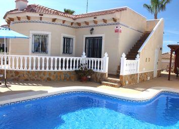Thumbnail 3 bed villa for sale in Pinar De Campoverde, Alicante, Valencia, Spain