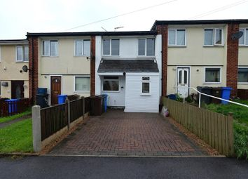 Thumbnail 2 bed town house for sale in Gervase Avenue, Lowedges, Sheffield