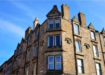 Thumbnail 1 bedroom flat for sale in 6 Yeaman Place, Edinburgh