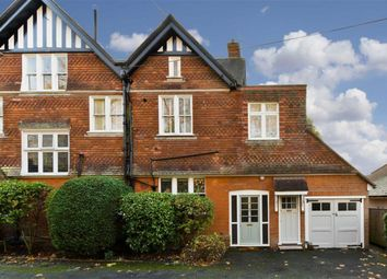 Thumbnail 2 bed maisonette for sale in Harby Browe, Worcester Park, Surrey
