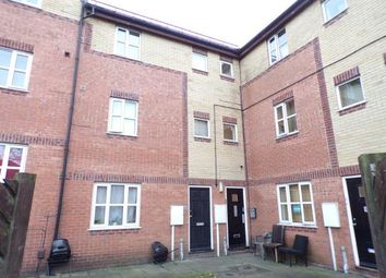 Thumbnail 4 bed flat for sale in Denison Court, Denison Street, Radford, Nottingham