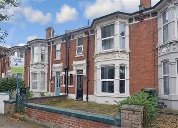 Devonshire Avenue, Southsea, Hampshire PO4. 3 bed terraced house