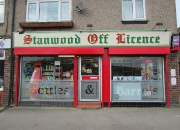 Thumbnail Retail premises for sale in 3 Stanwood Avenue, Sheffield