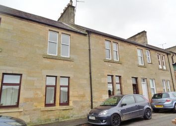Thumbnail 2 bed flat for sale in North Street, Freuchie, Cupar