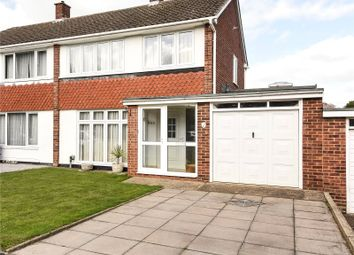 3 bed detached house for sale in Alden View, Windsor, Berkshire SL4