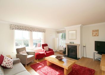 Thumbnail 5 bed detached house for sale in Main Street, Thornhill, Stirling