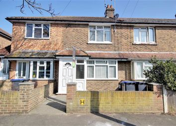 2 bed terraced house for sale in St Anselms Road, Worthing, West Sussex BN14