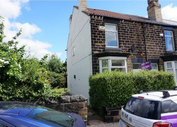 Thumbnail 3 bed end terrace house for sale in Eskdale Road, Sheffield