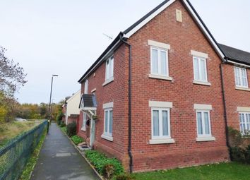 Thumbnail 3 bed end terrace house for sale in Celilo Walk, Keresley, Coventry