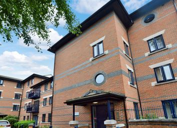 Thumbnail 1 bed flat for sale in St. Andrews Close, London