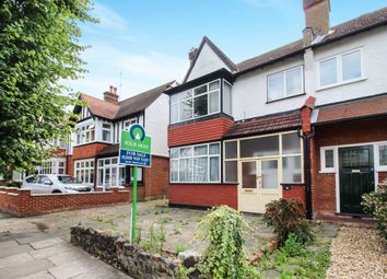 Thumbnail 4 bed semi-detached house for sale in Selwyn Road, New Malden
