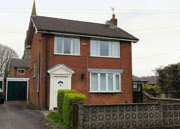 Thumbnail 3 bed detached house for sale in Peel Park Crescent, Little Hulton, Manchester