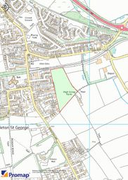 Thumbnail Land to let in East Of Chapel Street, Middleton St George